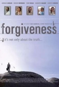 Forgiveness Online Free