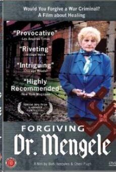 Forgiving Dr. Mengele online