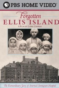 Forgotten Ellis Island on-line gratuito