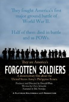 Forgotten Soldiers on-line gratuito