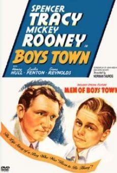 Boys Town on-line gratuito