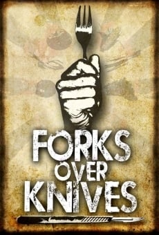 Forks Over Knives on-line gratuito