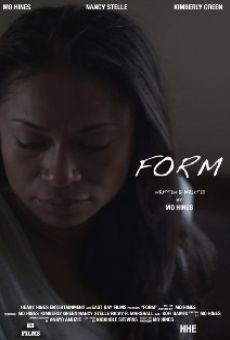 Película: Form