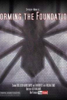 Forming the Foundation [Spider-Man and the Future Foundation] online free
