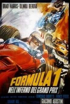 Formula 1: Nell'Inferno del Grand Prix online free