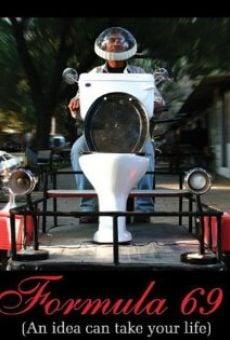 Ver película Formula 69