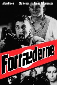 Ver película Forræderne