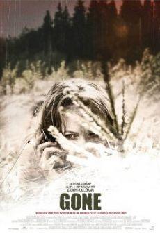 Película: Försvunnen