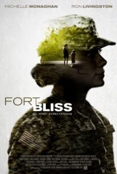 Película: Fort Bliss