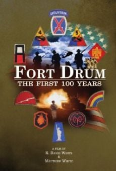 Película: Fort Drum the First 100 Years