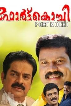 Ver película Fort Kochi