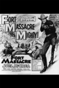 Fort Massacre Online Free