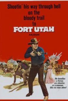 Ver película Fuerte Utah