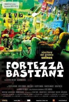 Fortezza Bastiani gratis