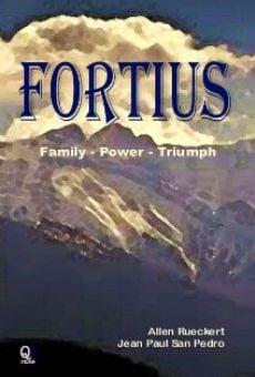 Ver película Fortius