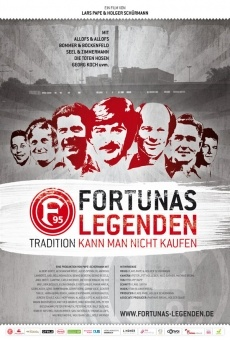 Ver película Fortunas Legenden: Tradition kann man nicht kaufen