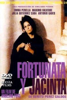 Fortunata y Jacinta online kostenlos