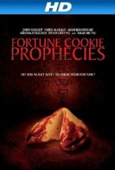 Fortune Cookie Prophecies en ligne gratuit