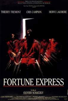 Fortune Express Online Free
