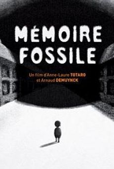 Mémoire fossile (Fossil Memory)
