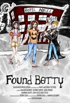 Ver película Found Betty