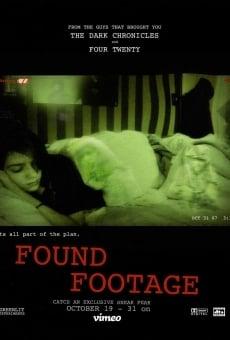 Ver película Imágenes encontradas