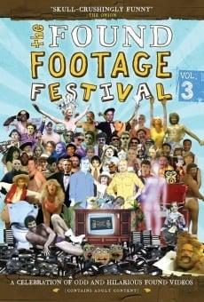 Ver película Found Footage Festival Volume 3: Live in San Francisco