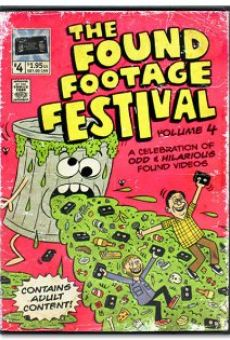 Película: Found Footage Festival Volume 4: Live in Tucson