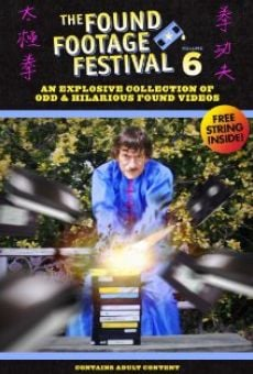 Watch Found Footage Festival Volume 6: Live in Chicago online stream