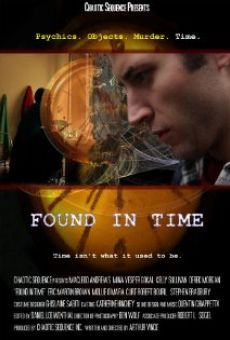 Found in Time en ligne gratuit