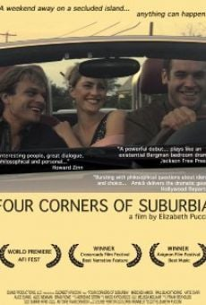 Four Corners of Suburbia on-line gratuito