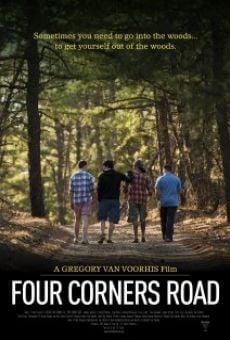 Ver película Four Corners Road