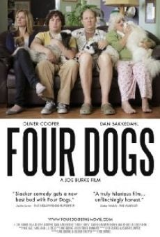 Four Dogs on-line gratuito