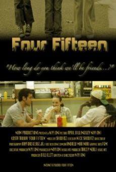 Four Fifteen on-line gratuito