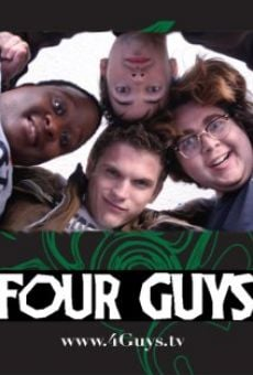 Four Guys on-line gratuito