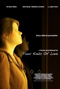 Ver película Four Kinds of Love