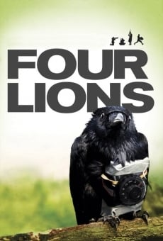 We Are Four Lions en ligne gratuit