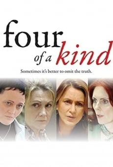 Four of a Kind on-line gratuito