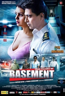 Four Pillars of Basement gratis