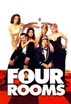Four Rooms Online Free