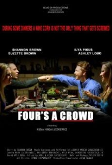 Four's a Crowd online free