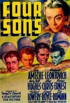 Four Sons Online Free