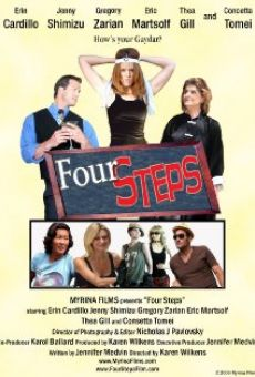 Four Steps online free