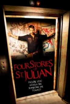 Película: Four Stories of St. Julian