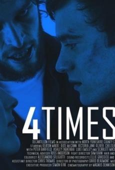 Ver película Cuatro veces