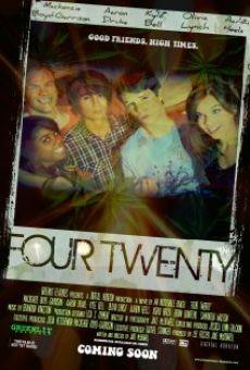 Four Twenty online