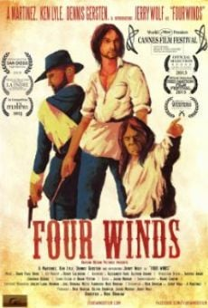 Ver película Four Winds