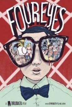 Ver película Foureyes