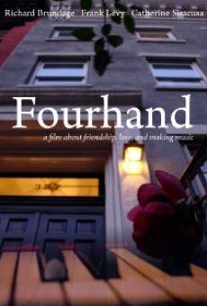 Fourhand online