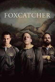 Foxcatcher online